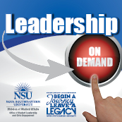 Leadership On-Demand