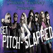 Cinema Tuesday: Pitch Perfect
