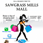 Sawgrass Trip Tickets on Sale