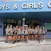 NSU Women's Soccer Team