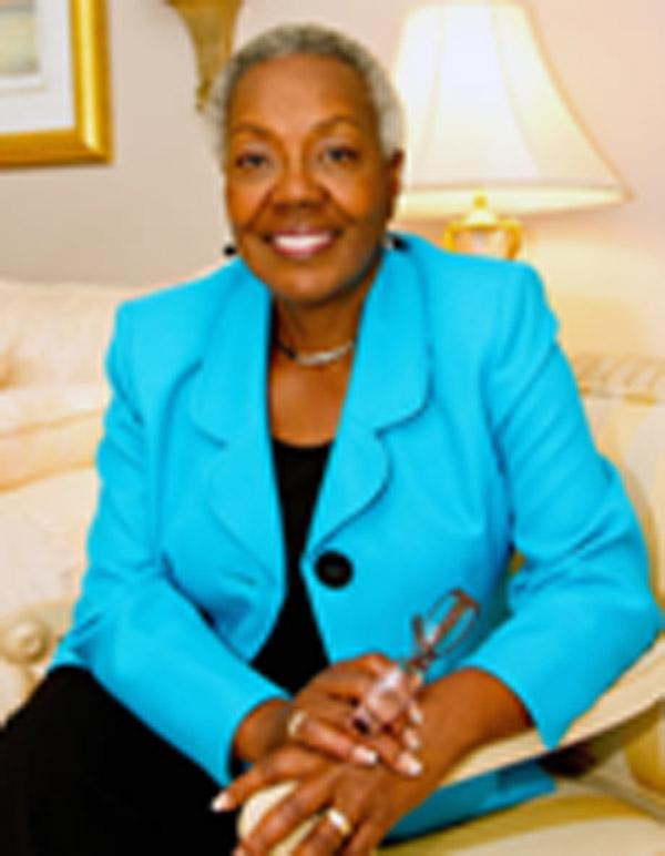 Lillian Lambert