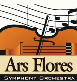 "Ars Flores Symphony Orchestra to Offer Concert of Musical ""Favorites,"" Spoken Word"