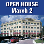 Miami to Host Open House