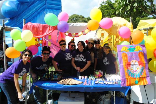 NSU CommunityFEST 2013