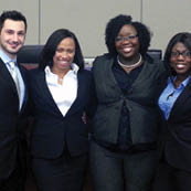 The Shepard Broad Law Center's Black Law Student Association
