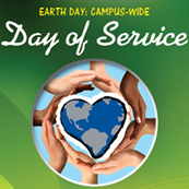 Earth Day--Day of Service