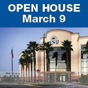 NSU Orlando Open House March 9, 2013