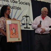 20th annual Public Interest Auction