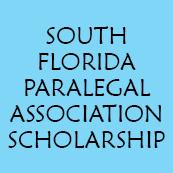 SFPA Scholarship