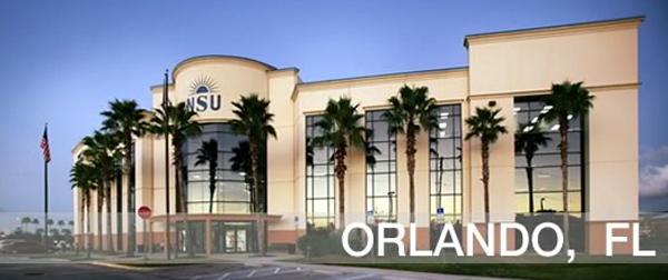 NSU-Orlando