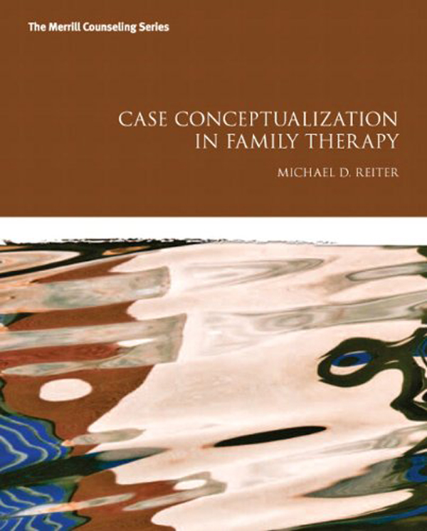 Conceptualization in Family Therapy