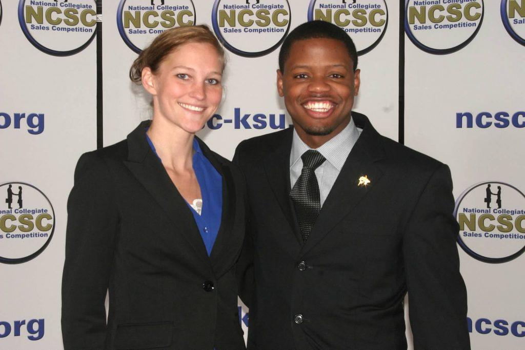 NCSC Michele and Jeremy