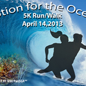 5K 'Motion for the Ocean' Run/Walk to Benefit At-risk Youth
