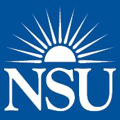 NSU Undergraduate Commencement