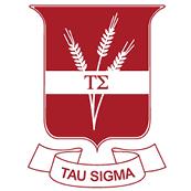 Tau Sigma National Honor Society
