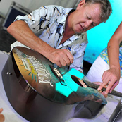 Rock the Ocean Tortuga Music Festival