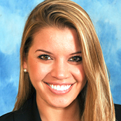 BROOKE LATTA, Shepard Broad Law Center, Student of the Year 2013- Overall