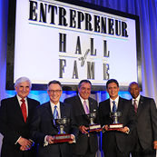 NSU Entrepreneur Hall of Fame