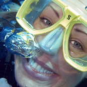 Summertime is Scuba time