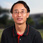 NSU's Fuzhen Zhang
