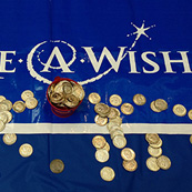 NSU SAAC Raises More Than $5,500 for Make A Wish Foundation