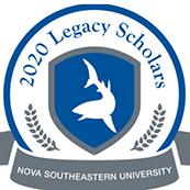 2020 Legacy Scholars