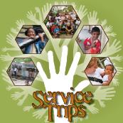NSU Service Trips 2013-14