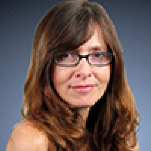 Eileen Smith-Cavros, NSU associate professor