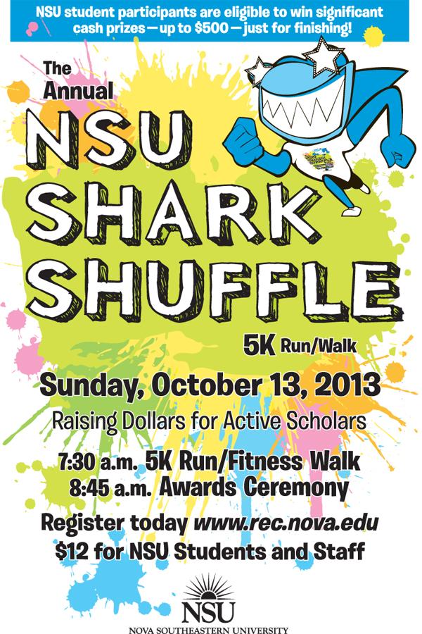 Shark Shuffle