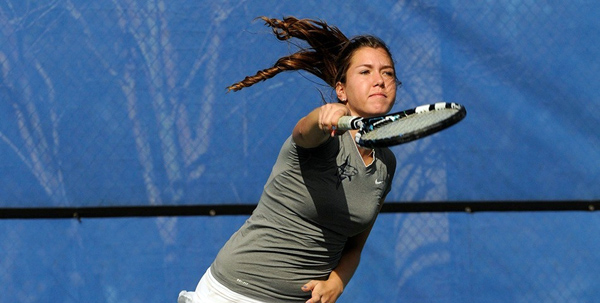 NSU Tennis