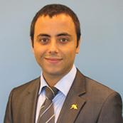 Dr. Zaher Hajar