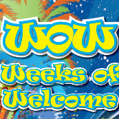 NSU Weeks of Welcome 2013