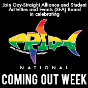 Coming Out Week