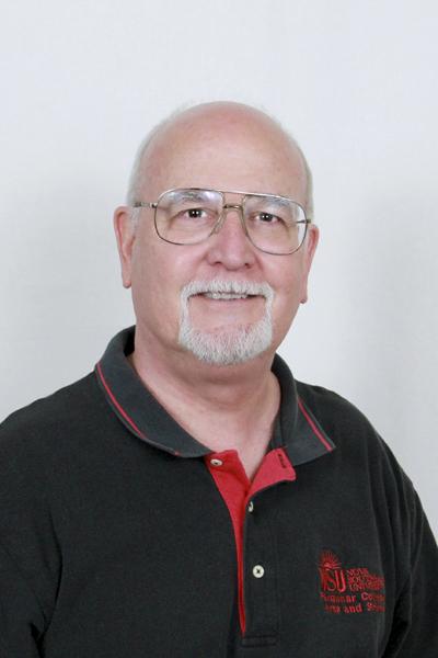 Timothy Dixon, J.D.