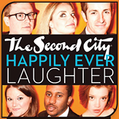 The Second City Comedy Event at Bailey Hall, Broward College
