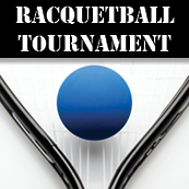 NSU Racquetball Tournament