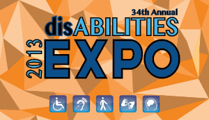34th Annual DisAbilities Expo
