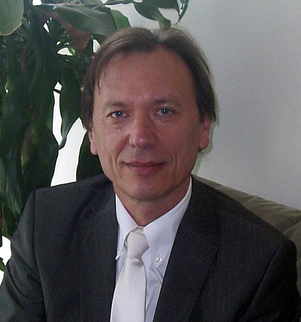 NSU's School of Humanities and Social Sciences hosting a presentation by Siegfried Wiessner