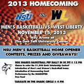 NSU Homecoming Game