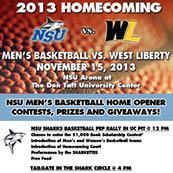 NSU Homecoming Game