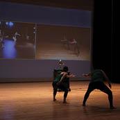 Novapool Dance Performance