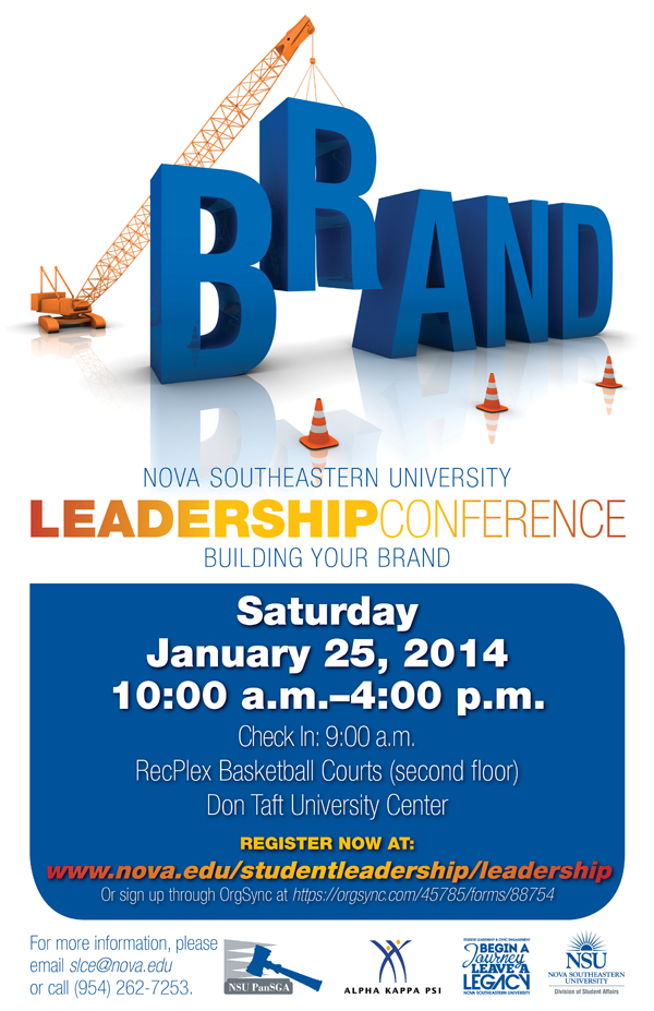 Leadership Conference 2014