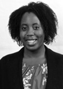Chetachi Egwu, Ph.D., Assistant Professor