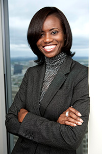 Sandra L. Brown, graduated with a Bachelor of Science in Legal Studies in 1991