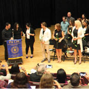 Psi Chi International Honor Society