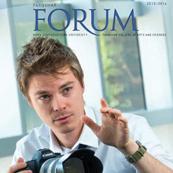 Farquhar Forum Magazine