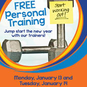 Free Personal Training