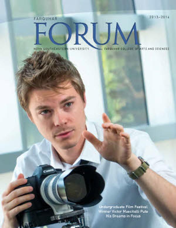 Farquhar Forum