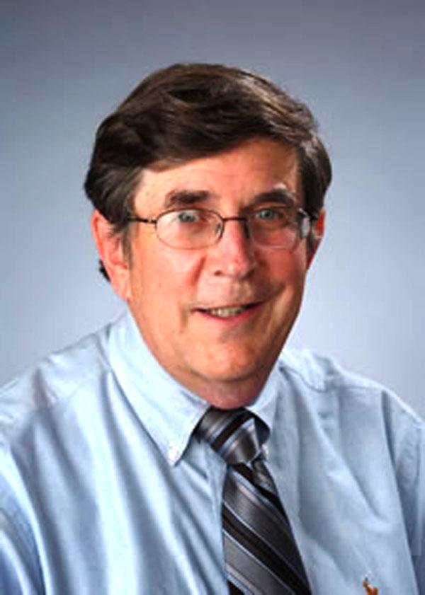 Neil Katz, Ph.D
