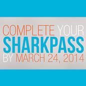 NSU Sharkpass